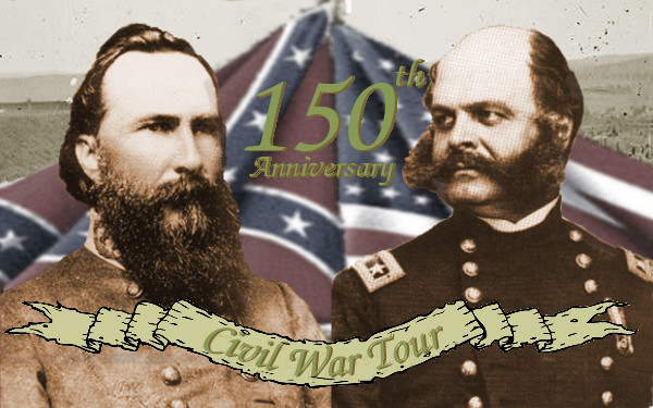 Civil War Walking Tour